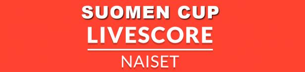 Suomencup Livescore Naiset