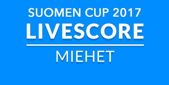 Suomen Cup miehet