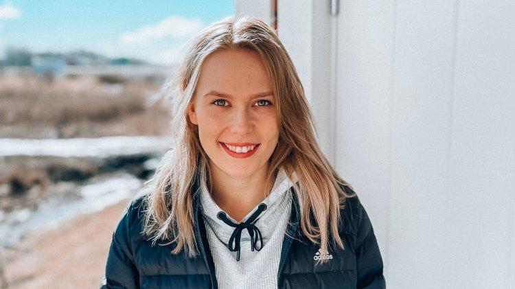 Mila Viljanen JymyVolleyn passariksi